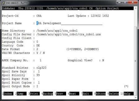 CobMaker Software - CobMaker - COBOL Development Tools